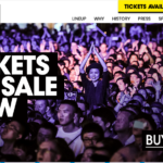 Clockenflap2017チケット購入手順について