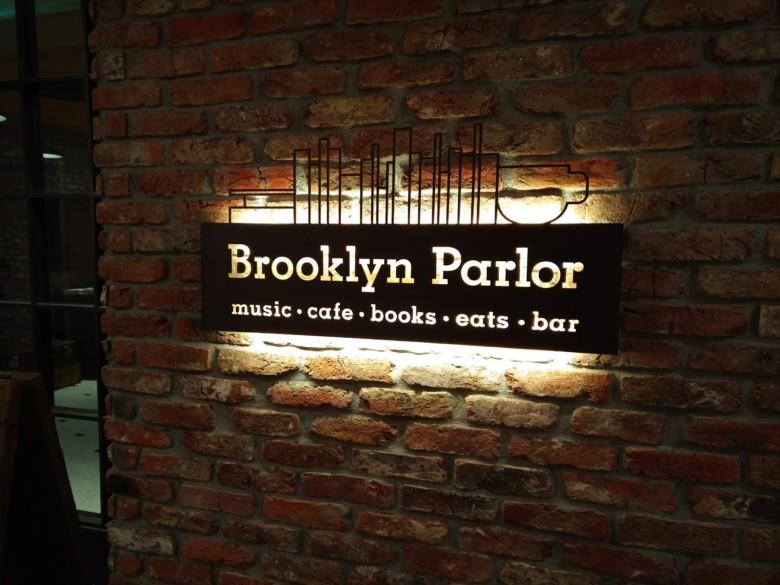 「Brooklyn Parlor OSAKA-ブルックリンパーラー」