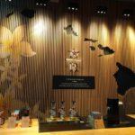 ハワイ(ワイキキ)のノマドカフェ「STARBUCKS RESERVE Waikiki – スターバックスリザーブワイキキ」