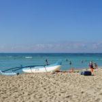 AirAsia(エアアジア)で行く2018ハワイ旅行1日目「常夏のワイキキビーチ」