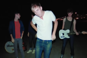 The Drums - Lets Go Surfing