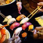 ワイキキ日本食