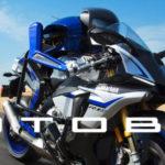 【MOTOBOT vs バレンティーノロッシ】AIがバイクを操縦して人間にラップタイムを挑む!