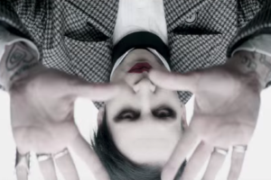 Marilyn Manson - Deep Six