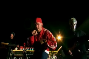 Limp Bizkit Take a look around