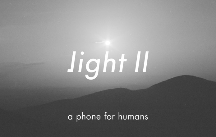 Light Phone 2