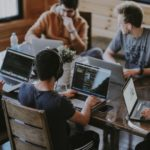「会社に依存せず、個やチームで働く」これからの働き方について