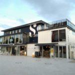 神戸三宮海沿いメリケンパークのノマドカフェ「SO.TABLE KOBE 0330 – ソー・テーブル・コウベ ゼロサンサンゼロ」