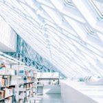 【コスパ抜群の勉強方法】Webやデザインの参考書は図書館を活用してお得に借りよう!